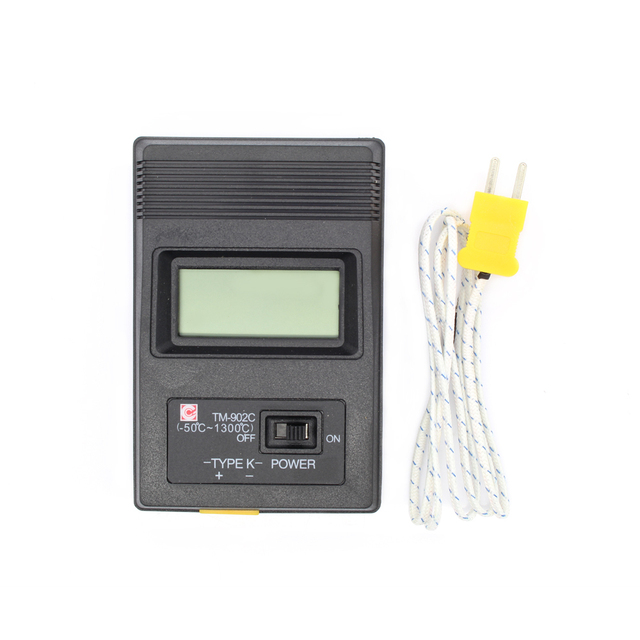 Free Shipping ! ! ! 5PCS/LOT TM902C high temperature rapid ...