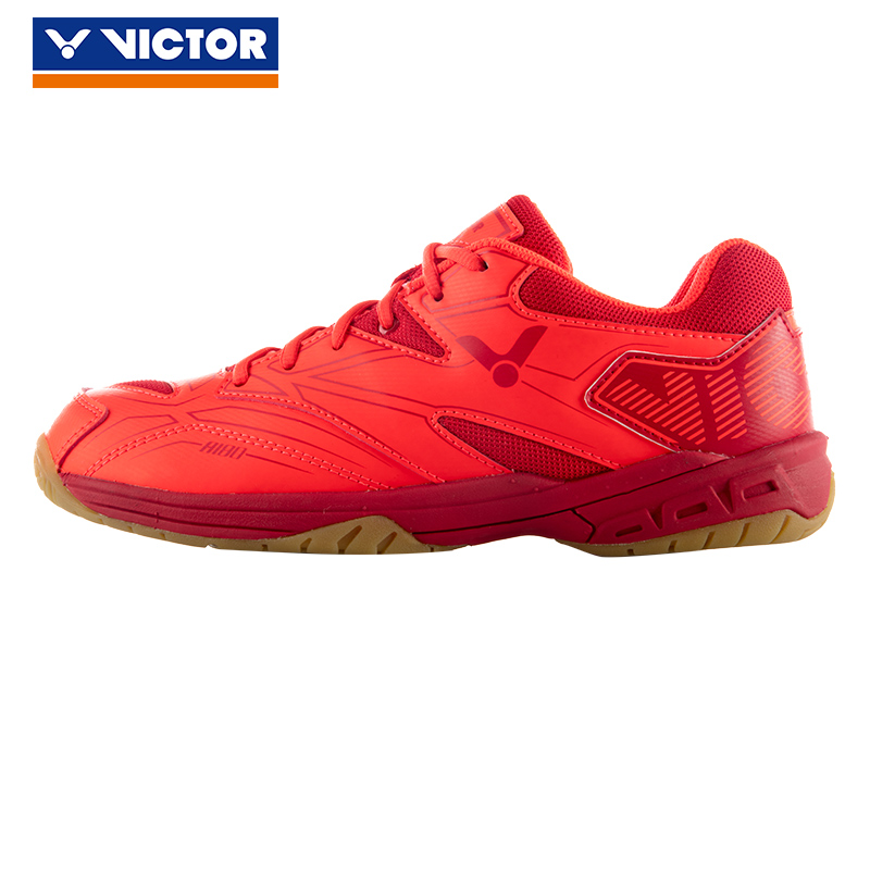 Original Victor Badminton Shoes For Lover Light Badminton Shoes Breathable Antiskid Light Tennis Sneakers Sport Shoe
