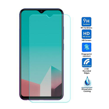 2.5D tempered glass for VIVO IQOO U1 S1 phone film 9H mobile phone screen protector for VIVO Y17 Y91C x27 v15 Pro