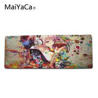 MaiYaCa 섹시한 여자 마우스 패드 사용자 정의 디자인 사진 피부 오버록