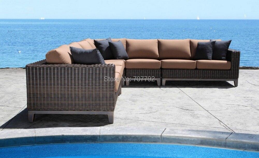 Online Get Cheap Modern Living Rattan Furniture Aliexpresscom