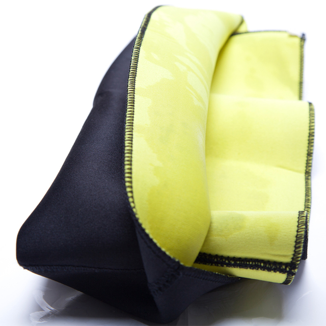 Waist Support Brace Belts Body Shaper Slimming Waist Trainer Women Wear Slimming Waist Trainer Sweat Belt Fitness Corset 4