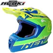 2016 Fiberglass Helmets Motocross Helmet Nenki MX316 Racing Sport Capacete Casco
