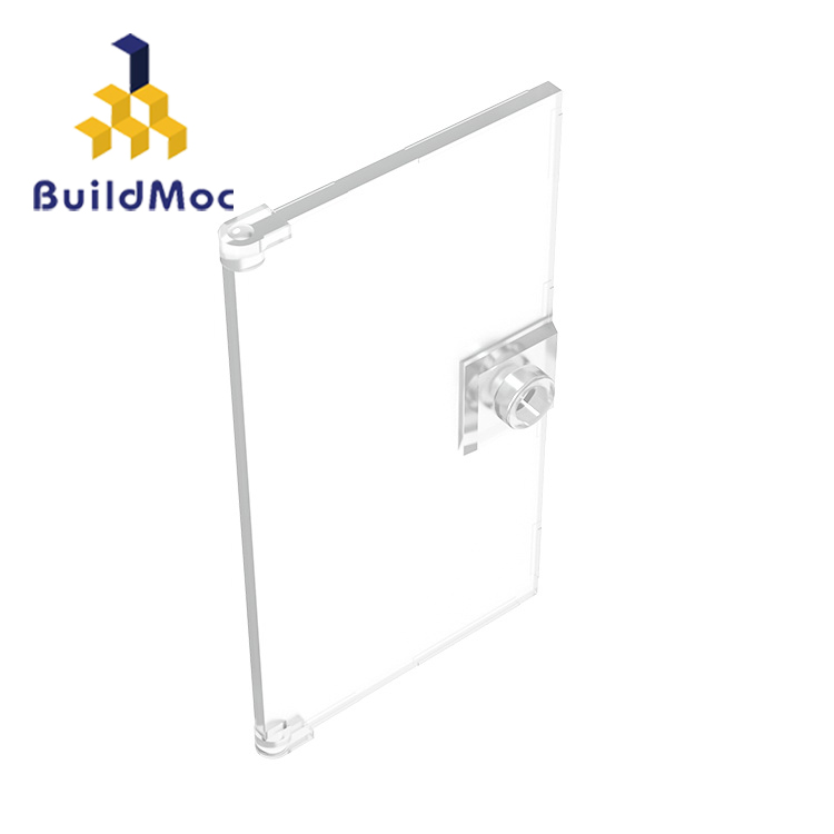 BuildMOC 60616 1x4x6 For Building Blocks Parts DIY LOGO Educational Creative Gift Toys