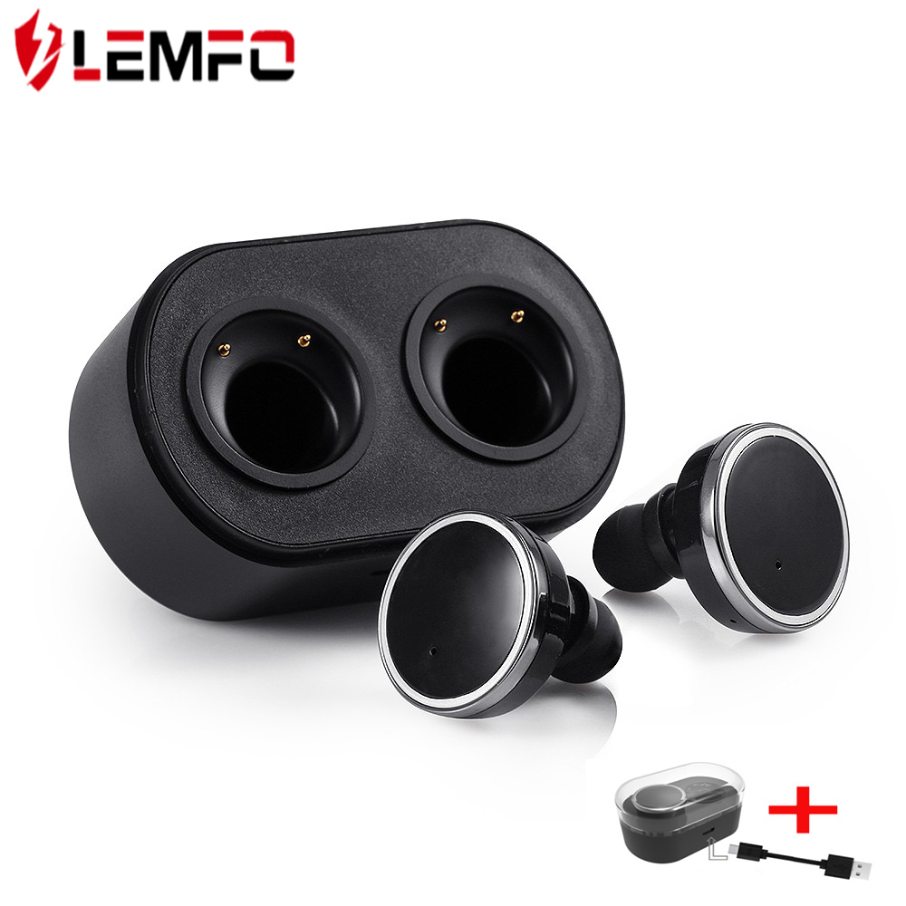 LEMFO Q800 wireless bluetooth earphone with microphone ear phones bluetooth earphone sport for xiaomi