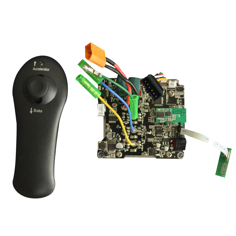 Scooter Circuit Board Hoverboard Replacement Part Motherboard Set