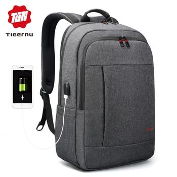 Tigernu USB backpack