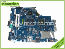 laptop motherboard for Sony Vaio VPC-F A1765407A MBX-215 M930 1P-0009BJ00-8012 REV 1.2 HM55 NVIDIA GT310M DDR3