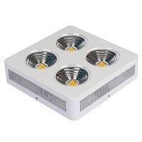 2 шт./лот 85 265 В 240 В 45000lm 6500 К 300 Вт 500 Вт светодиодные лампы переборки высокого залива использование света для завод потолочный светильник Семи