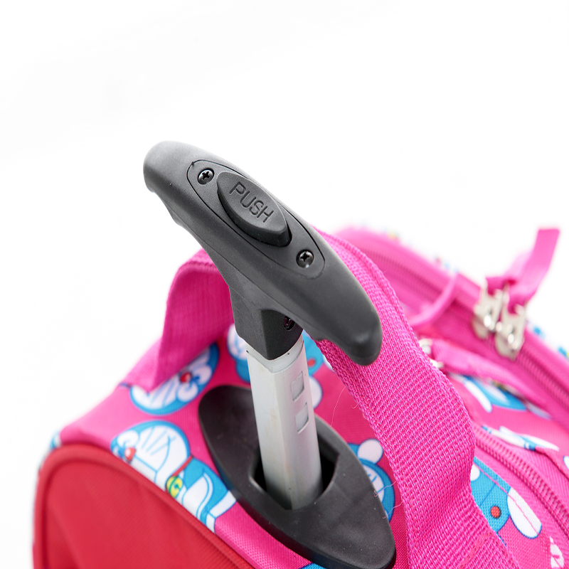 Nueva mochila para niños y niñas con dibujos animados de buena calidad-in Bolsas de viaje from Maletas y bolsas    2