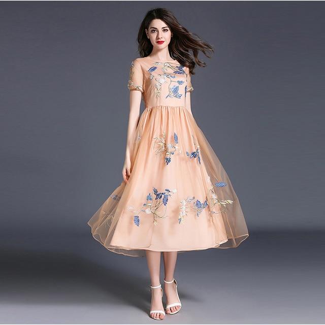 Elegante kleider zur hochzeit