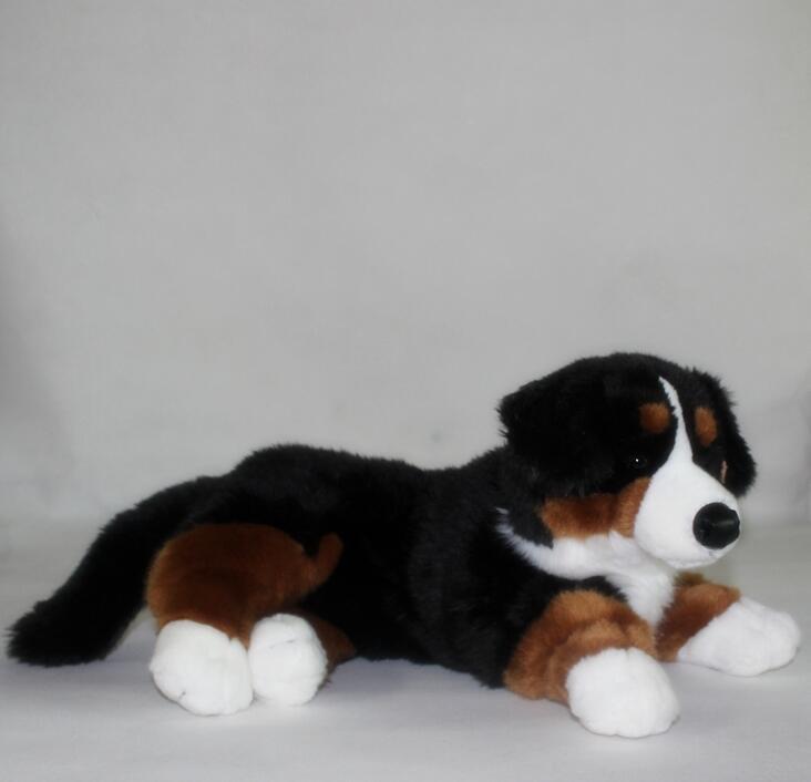 Aliexpress Com Buy Stuffed Animal Big Toy Cute Plush Bernese
