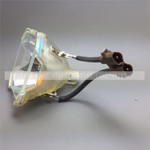 POA LMP80/610 315 7689 reemplazo de bulbo/foco bombilla de proyector Sanyo PLC EF60 PLC EF60A PLC XF60 PLC XF60A Happybate