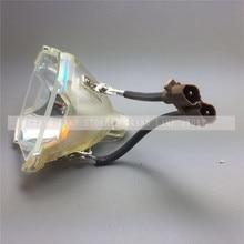 POA LMP80/610 315 7689 wymiana gołe lampy projektora żarówki dla Sanyo PLC EF60 PLC EF60A PLC XF60 PLC XF60A Happybate