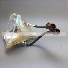 POA LMP80/610 6/315 6/7689 yedek çıplak projektör lamba ampulü Sanyo PLC EF60 PLC EF60A PLC XF60 PLC XF60A Happybate