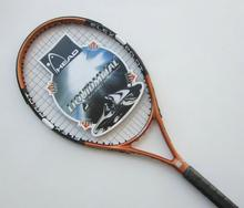 Buy SHUBA 2016 Professional Tennis Racket Racquet Raquete Carbon Fiber Handle with Strong