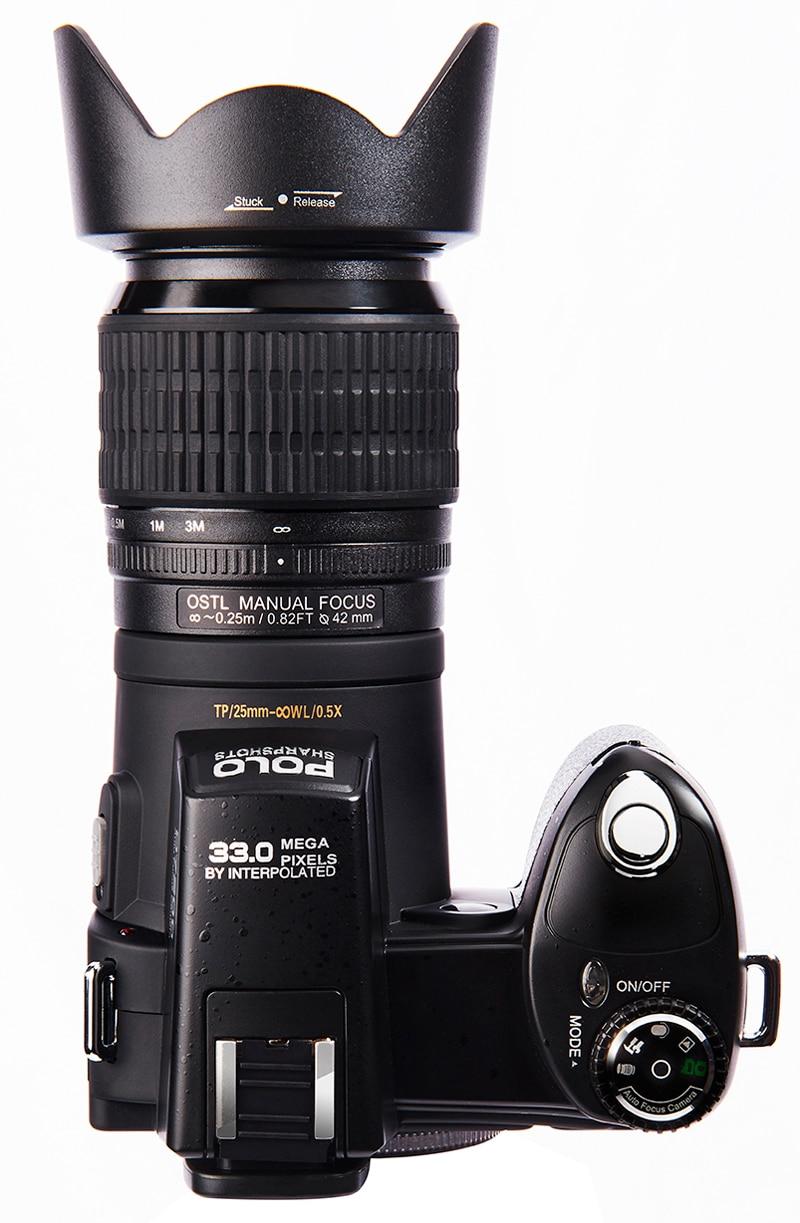 D7100 13mp Professional Digital Cameras 24x Telephoto