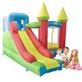 Yard residencial bouncer inflável jumping castelo insuflável para as crianças do partido do evento a partir de navios de rússia