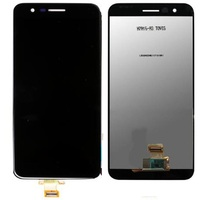 For LG K10 2018 LCD Screen and Digitizer Assembly Replacement!!
