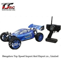 1/8 VRX 2E 4WD Brushless Ready To Run Buggy!