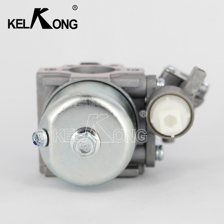Image 4 - KELKONG EX17 Carburetor Ay For Robin Subaru EX17D 4 Stroke Go Cart Tiller Carry Presure Washer Carb Carburetor-in Carburetor from Automobiles & Motorcycles