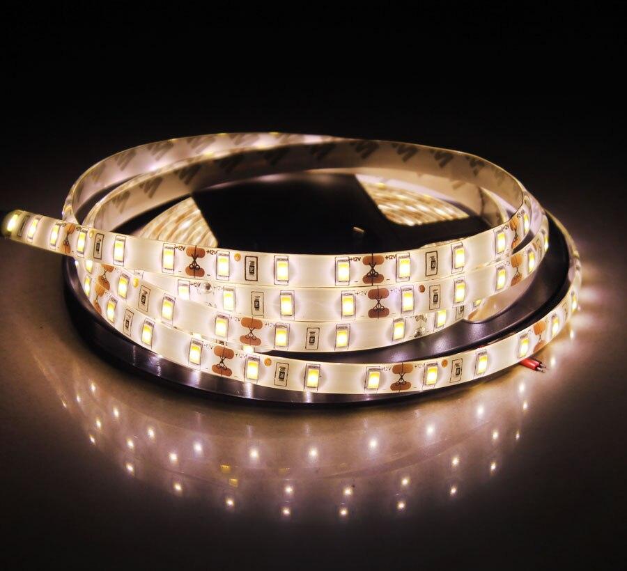Tiras de Led conduzida ip20/ip65 luz flexível decoração Geração de Energia : Sempre Ligado