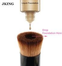 Perfecting Face Brush Multipurpose Liquid Foundation Premium Makeup Tool