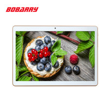 BOBARRY10 Inch Smart android Tablet PC Octa Core Android Tablet pcs IPS Screen GPS K10SE tablette RAM 4GB ROM 64GB MT6592