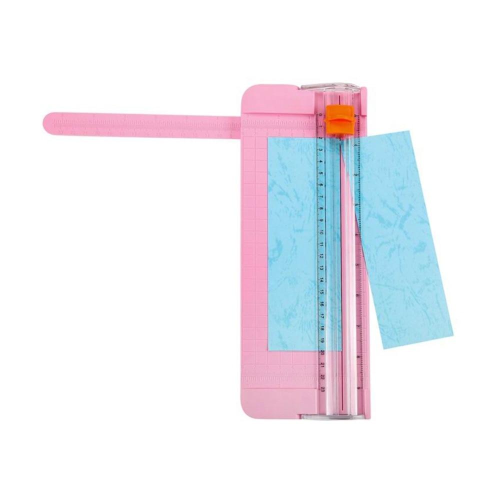 mini portable a4 precision paper photo knife machine