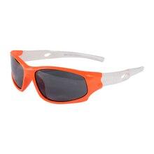 WANMEI. DS гибкие детские солнцезащитные очки TAC поляризованные детские солнцезащитные очки защитные очки с покрытием модные спортивные очки 4S 0816
