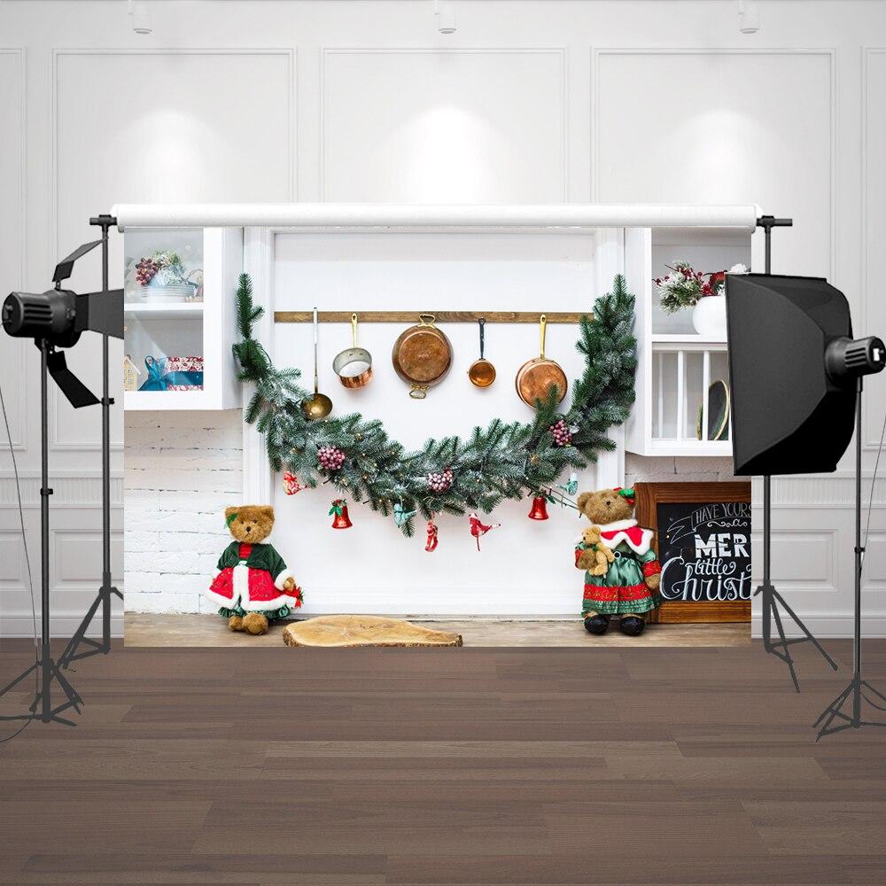 Photography Backdrop Christmas Children Photo Background for Studio ...