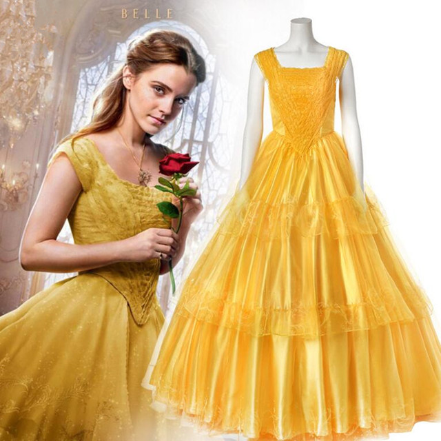 Платье белль фильм