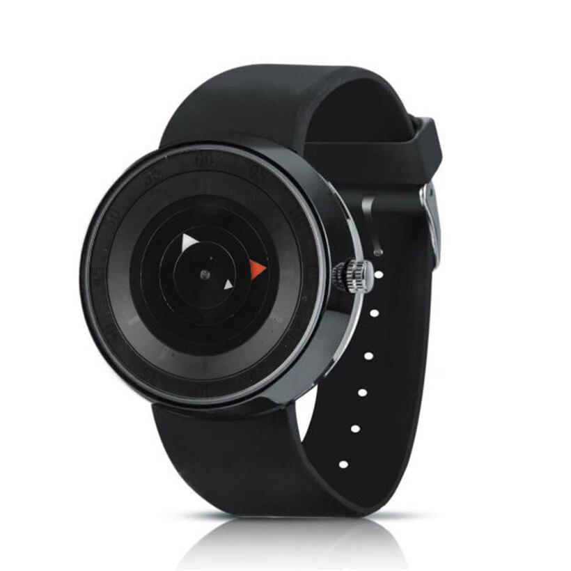 2017 Quartz Watch Men Fashion Men's Luxury Stainless Steel Analog Quartz Sport Wrist men's Watches Free shipping #0915