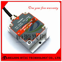 SCA116T Fast Response Single Axes CAN BUS Type Inclinometer One Axes Tilt Sensor With CAN2.0 Output, Max Range +/ 180deg
