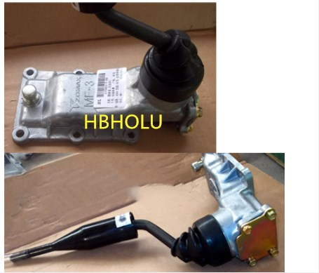 Gear Lever Assy ZM001MF-1702000-3 for Great Wall haval  4G69  4WD
