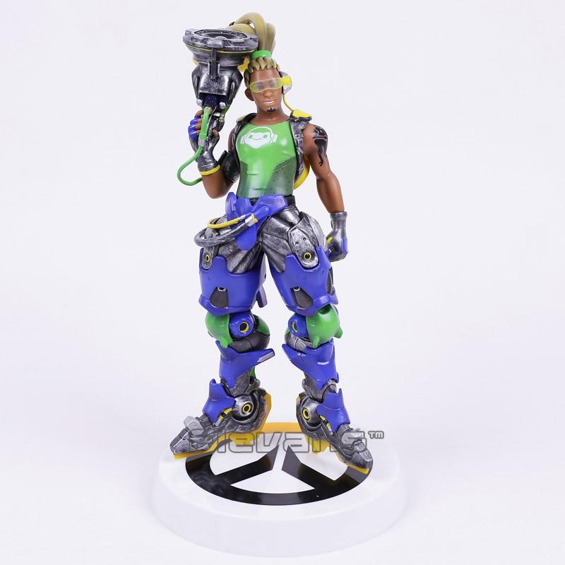 ФОТО Hot Game Lucio PVC Figure Collectible Model Toy