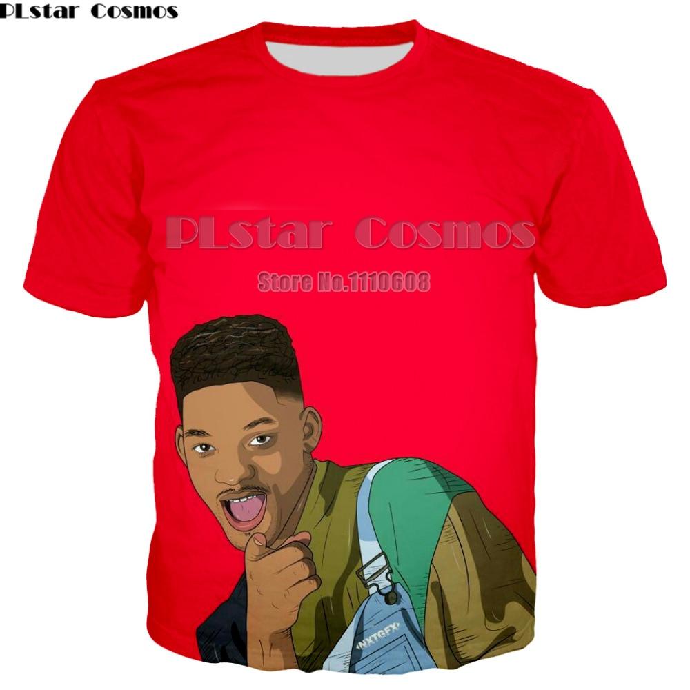 Intelligent Carlton Banks T Shirt The Fresh Prince Bel Air 90s Homage Willl Smith Vintage Gift Print T-shirt Hip Hop Tee T Shirt New Arrival T-shirts Men's Clothing