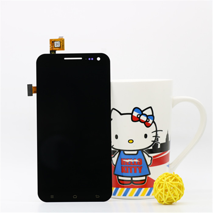 ФОТО 100% Original ZP999 LCD Display + Digitizer Touch Screen Glass for ZOPO ZP999 with Tested