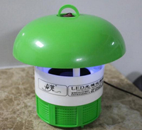 LED Photocatalyst mosquito lamps Mosquito Trap Furniture Accessories