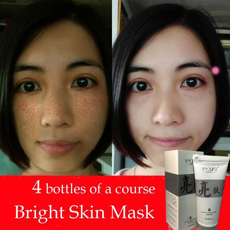 Black Skin Care: Aliexpress.com : Buy Fade Dark Spots Face Mask Whitening