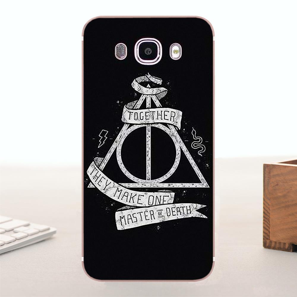 Efficient Soft Case Avada Kedavra Bicth Harry Potter For Iphone Xs Max Xr X 4 4s 5 5s 5c Se 6 6s 7 8 Plus Samsung Galaxy J1 J3 J5 J7 A3 A5 Warm And Windproof Fitted Cases Phone Bags & Cases