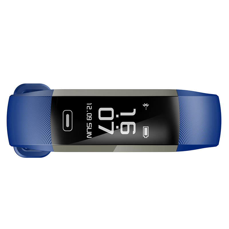 M2 Pro R5MAX Smart Fitness Bracelet Watch 50word Information display blood pressure heart rate monitor Blood oxygen PK Mi Band 3 (1)