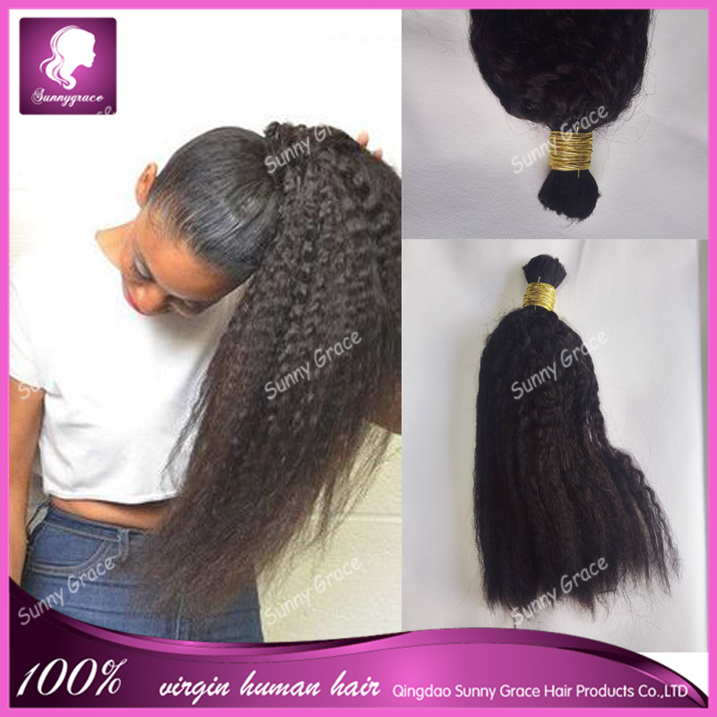 Crochet Braids Yaki Hair : Popular Yaki Human Braiding Hair-Buy Cheap Yaki Human Braiding Hair ...