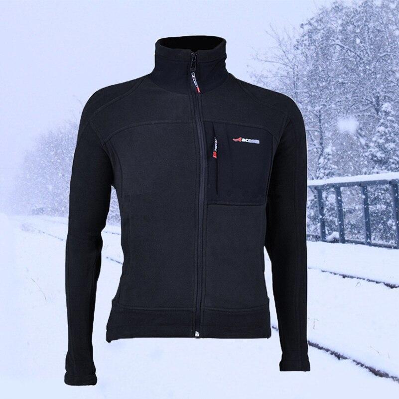 Hiver Cyclisme Vêtements Étanche Vélo Jersey 100% Polyester Coupe-Vent vestes de Vélo respirant Hommes et Femmes de Course Veste M-3XL