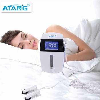 Chinese new invention personal massager united home use sleep aid cure snore,insomnia,anxiety and dreaminess