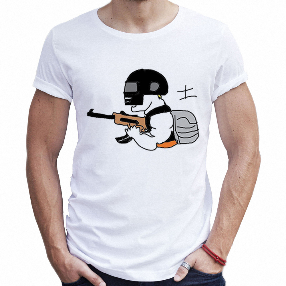 Cool Playerunknown S Battlegrounds T Shirt Large Size: Aliexpress.com : Buy Newest Fashion Game Playerunknown's