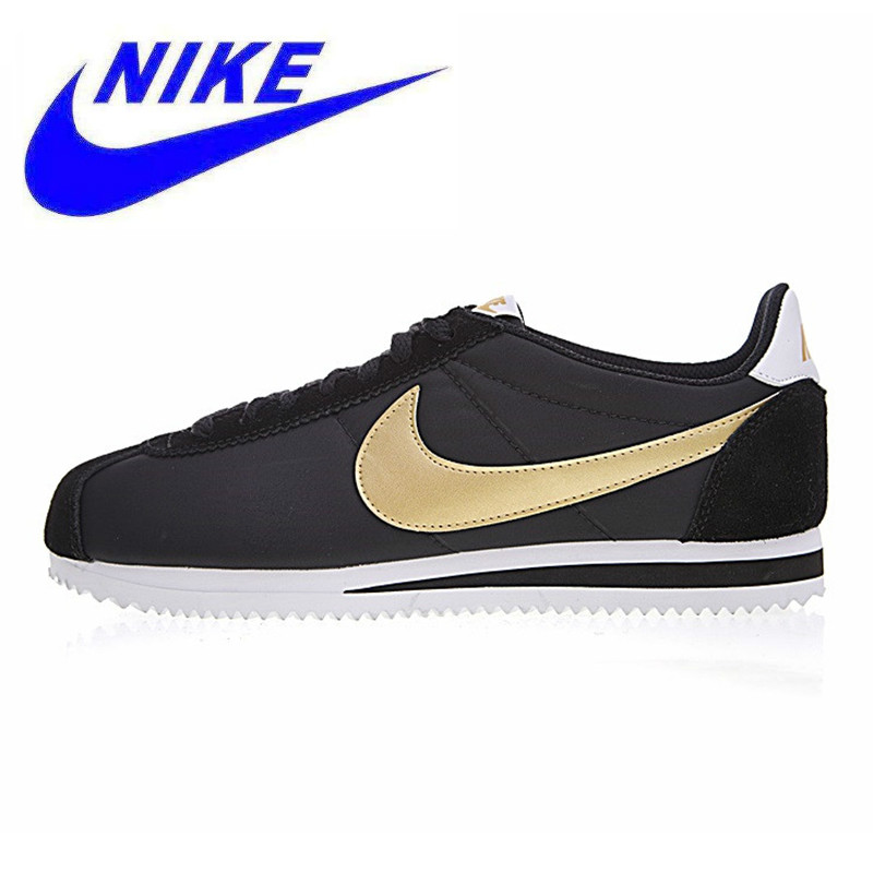 Cortez Classic Nylon Running Men's Nike ShoesOutdoor Original vwNn08m