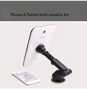 Image 4 - Manyetik araç telefonu tutucu cep telefon braketi evrensel 360 Hava Dağı Araba iPhone Samsung Xiaomi Redmi Huawei Evrensel