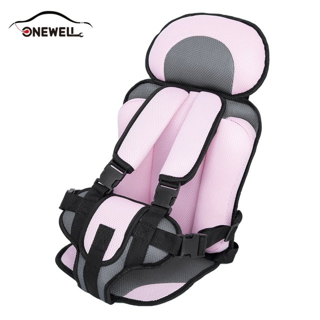 ONEWELL Baby Car Seat Infant Safe Seat Portable Safety Seat Children