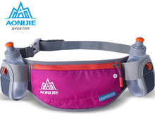 AONIJIE Lightweight Men Women Waist Pack Outdoor font b Sports b font Cycling Fanny Pack Travel